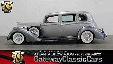 1936 Lincoln Other Lincoln Models for sale 100842334