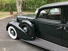 1936 Lincoln Other Lincoln Models for sale 100889920