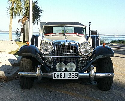 1936 Mercedes-Benz 500K-Replica for sale 100729957
