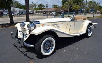 1936 Mercedes-Benz 500K-Replica for sale 100758818