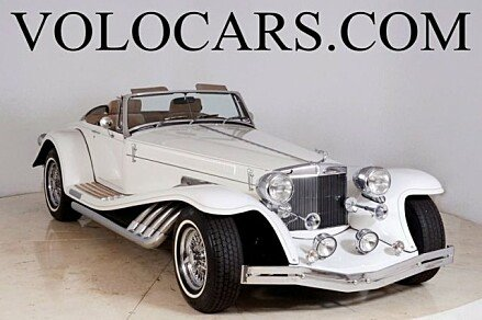 1936 Mercedes-Benz 500K-Replica for sale 100841942