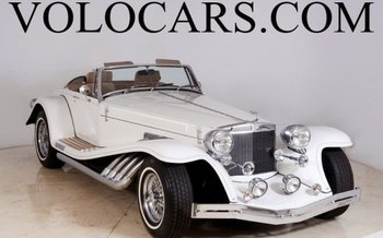 1936 Mercedes-Benz 500K-Replica for sale 100841942