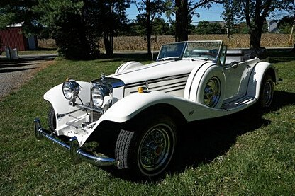 1936 Mercedes-Benz 540K for sale 100736511