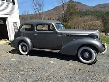 1936 Oldsmobile Series F for sale 100822741