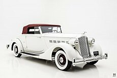 1936 Packard Super 8 for sale 100959174