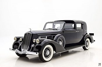 1936 Pierce-Arrow Twelve for sale 100911324