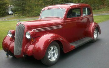 1936 Plymouth Model P2 for sale 100765460
