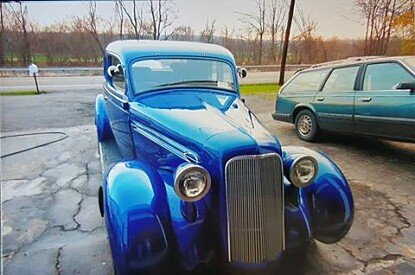1936 Plymouth Other Plymouth Models for sale 100797566