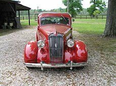 1936 Plymouth Other Plymouth Models for sale 100830263