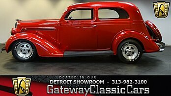 1936 Plymouth Other Plymouth Models for sale 100965292