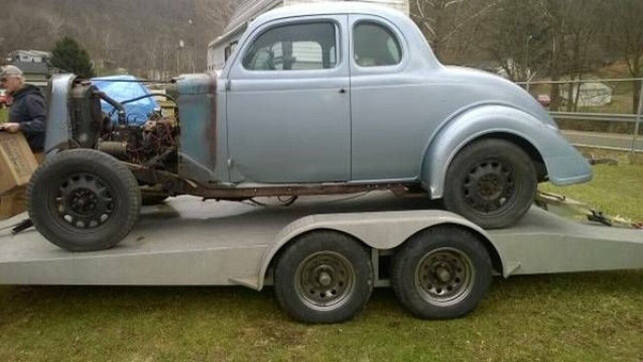 1936 Plymouth Other Plymouth Models for sale 100974740