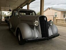 1936 Plymouth Other Plymouth Models for sale 100841380