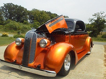 1936 Pontiac Deluxe for sale 100760782