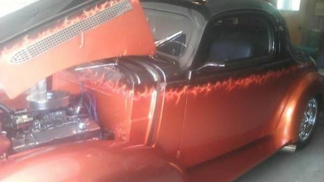 1936 Pontiac Deluxe for sale 100823052