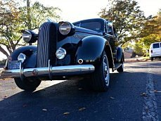 1936 Pontiac Deluxe for sale 100822802