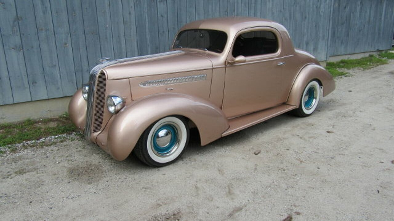 1936 Pontiac Other Pontiac Models for sale 100896080