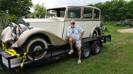 1936 Rolls-Royce 25/30HP for sale 100822877