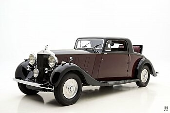 1936 Rolls-Royce Phantom for sale 100915978
