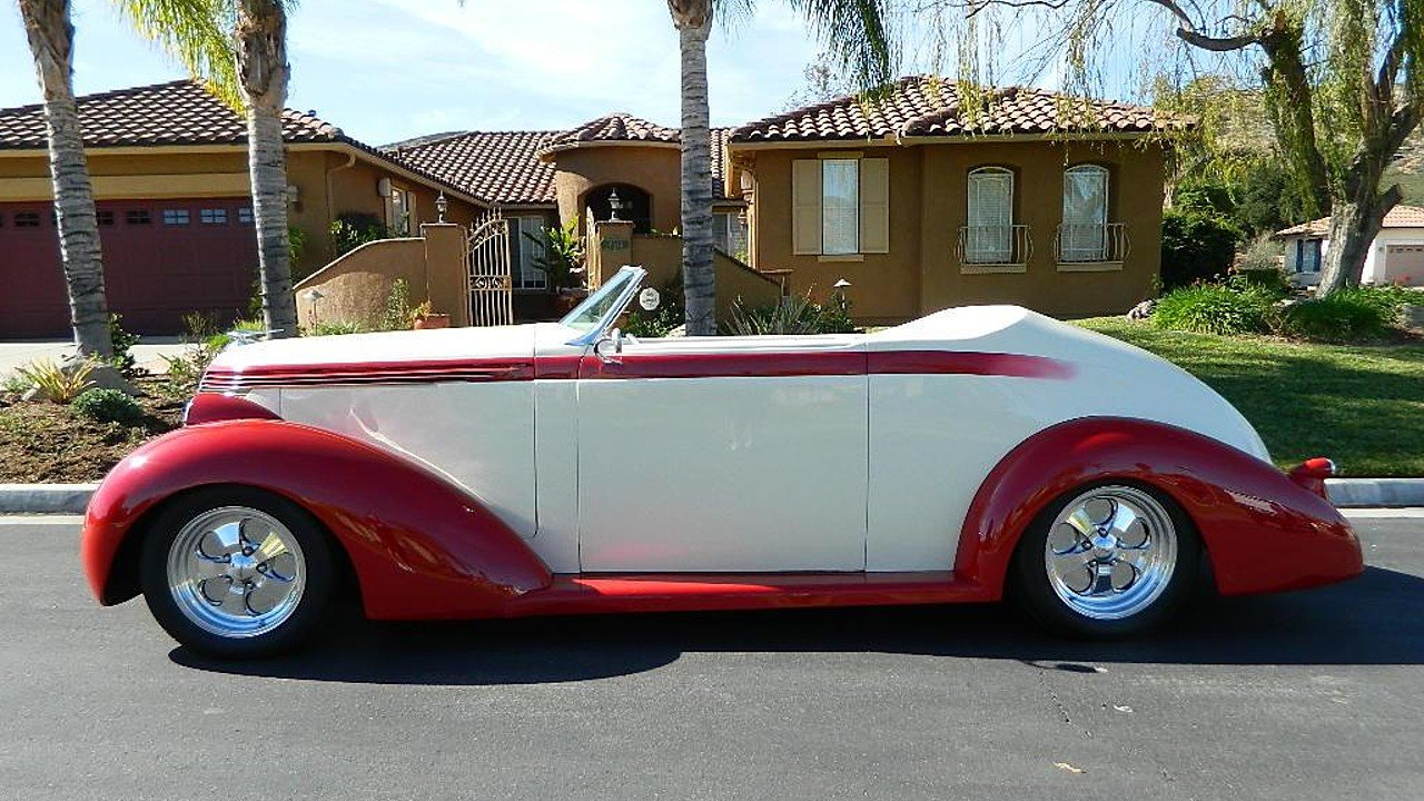 1936 Studebaker Custom for sale 100954247