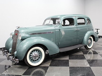 1936 Studebaker Dicator for sale 100726890