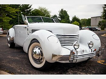 1936 cord 810 for sale 101018738