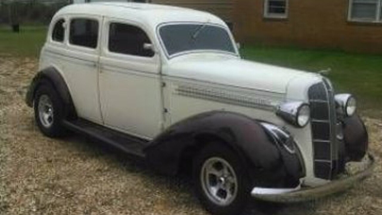 1936 dodge Series D2 for sale 100822861