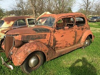 1936 ford Deluxe Tudor for sale 100822678