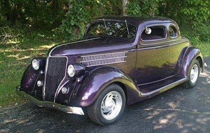 1936 ford Other Ford Models for sale 100842579