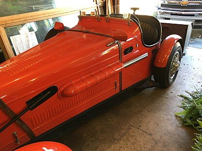 1937 Alfa Romeo Other Alfa Romeo Models for sale 100845624