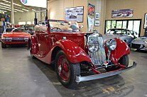 1937 Aston Martin Other Aston Martin Models for sale 100911145