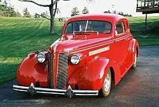1937 Buick Century for sale 100794106