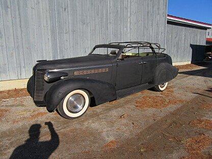 1937 Buick Custom for sale 100926549