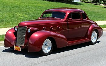 1937 Buick Other Buick Models for sale 101027187