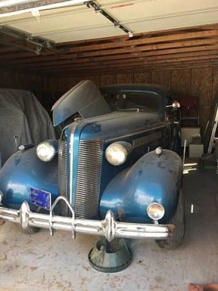 1937 Buick Other Buick Models for sale 100862733