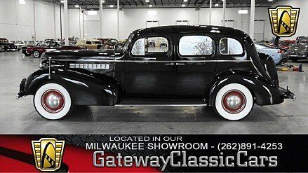 1937 Buick Roadmaster for sale 100950107