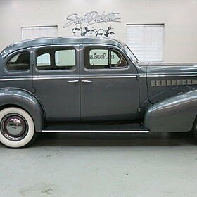 1937 Buick Special for sale 100767413