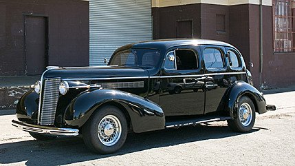 1937 Buick Special for sale 100778420