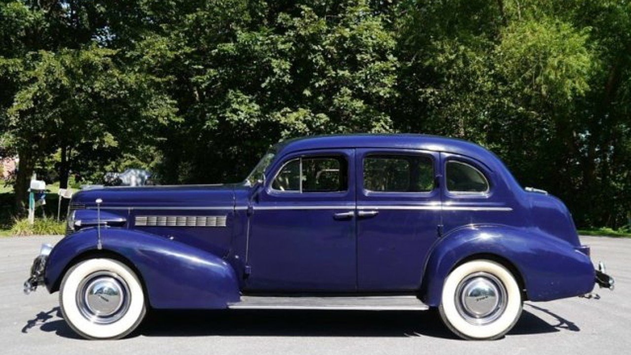 1937 Buick Special for sale 100868832
