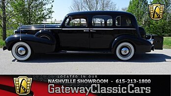 1937 Cadillac Other Cadillac Models for sale 100976273