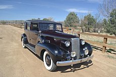1937 Cadillac Other Cadillac Models for sale 100981528