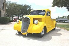1937 Chevrolet Custom for sale 100808662