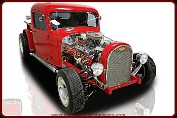 1937 Chevrolet Custom for sale 100867164