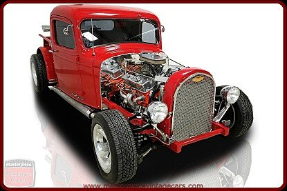 1937 Chevrolet Custom for sale 100867164