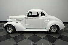 1937 Chevrolet Master Deluxe for sale 100747284