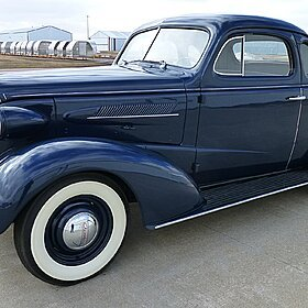 1937 Chevrolet Master Deluxe for sale 100767408