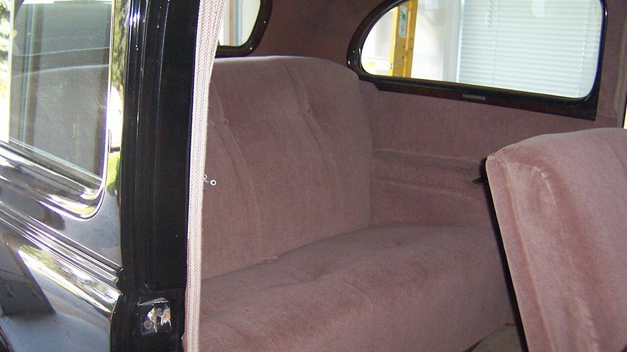 1937 Chevrolet Master Deluxe for sale near Wilkes Barre ...