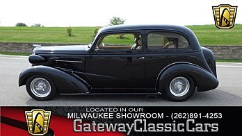 1937 Chevrolet Master Deluxe for sale 100899339