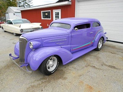 1937 Chevrolet Master Deluxe for sale 100822929