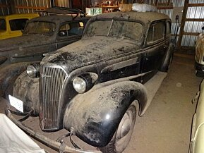 1937 Chevrolet Master Deluxe for sale 100823112