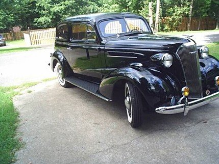 1937 Chevrolet Master Deluxe for sale 100888898